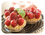Recettes de Desserts light