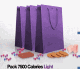 Pack Calories Délices