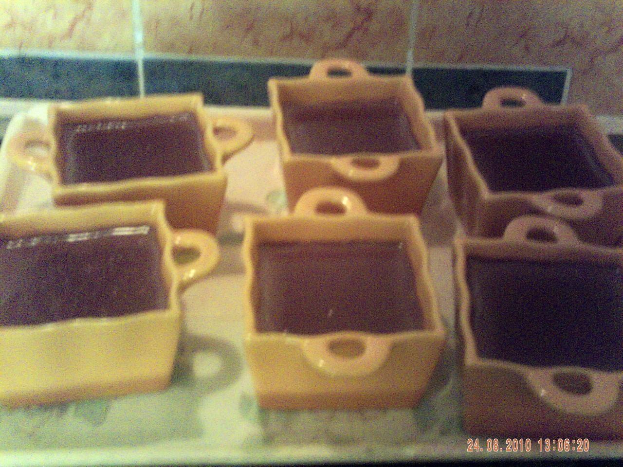 creme dessert sans sucre au micro ondes recettes light