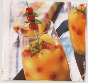 gaspacho-de-melon-aux-groseilles-300x281